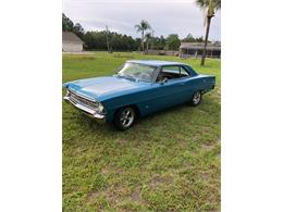 1967 Chevrolet Chevy II Nova (CC-1359296) for sale in Titusville, Florida