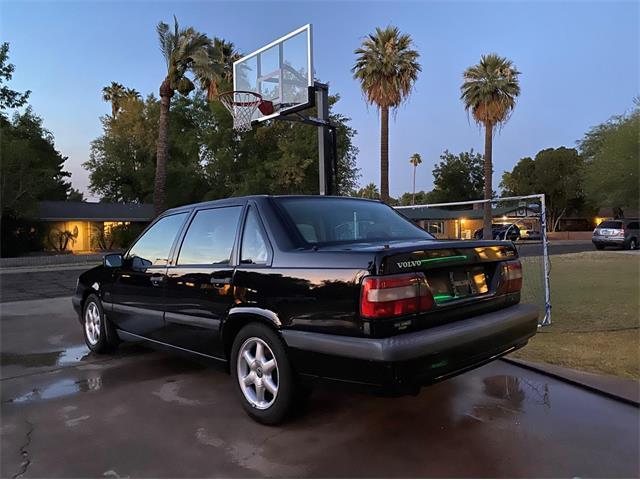 1996 Volvo 850 (CC-1359299) for sale in Phoenix, Arizona