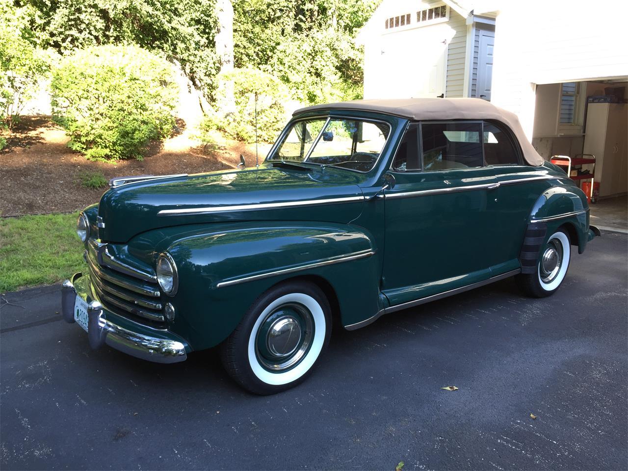 1947 Ford Super Deluxe (CC-1350930) for sale in Hilton Head, South Carolina
