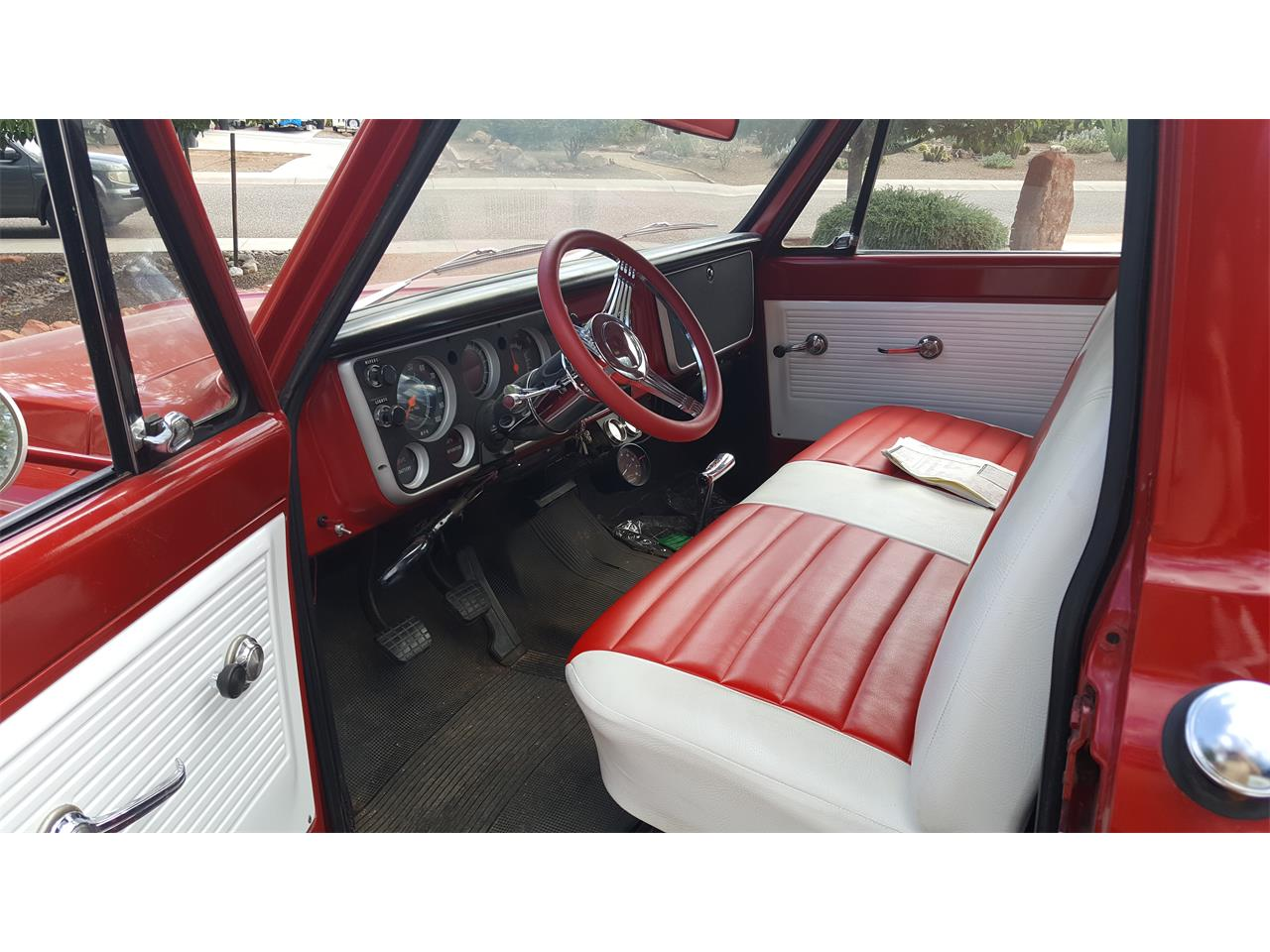 1967 Chevrolet C10 (CC-1359303) for sale in Cottonwood, Arizona