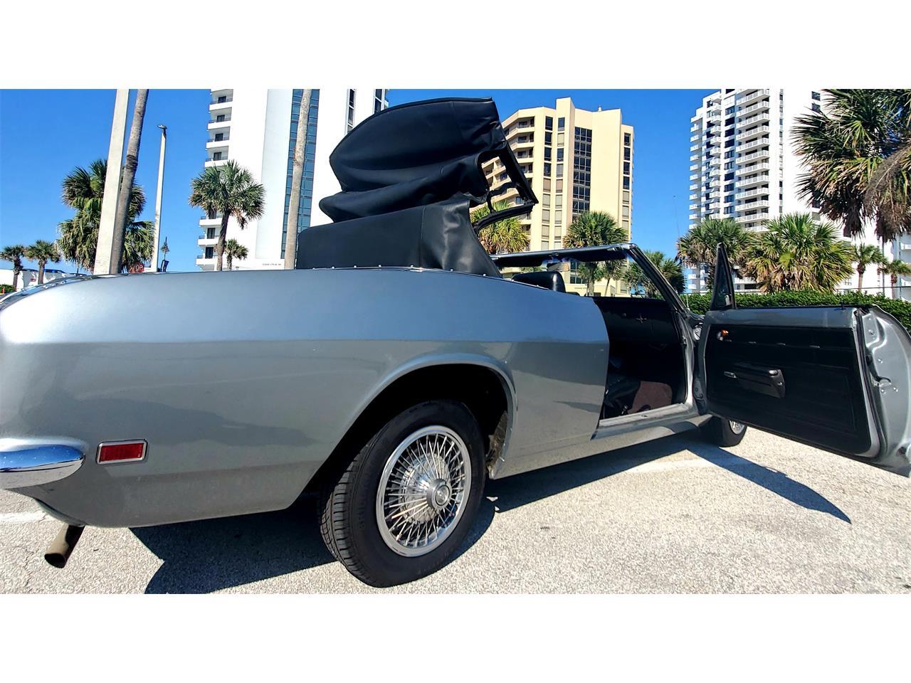 1969 Chevrolet Corvair (CC-1359312) for sale in DAYTONA BEACH SHORES, Florida