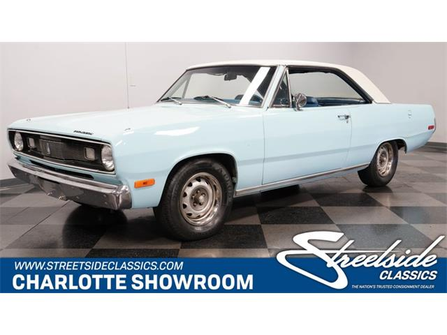 1972 Plymouth Scamp (CC-1359323) for sale in Concord, North Carolina