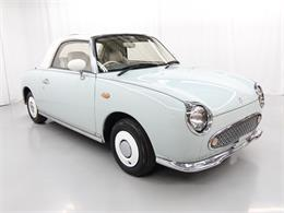 1991 Nissan Figaro (CC-1359324) for sale in Christiansburg, Virginia