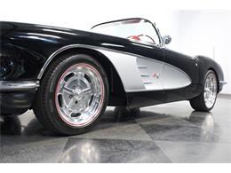 1959 Chevrolet Corvette (CC-1359328) for sale in Mesa, Arizona