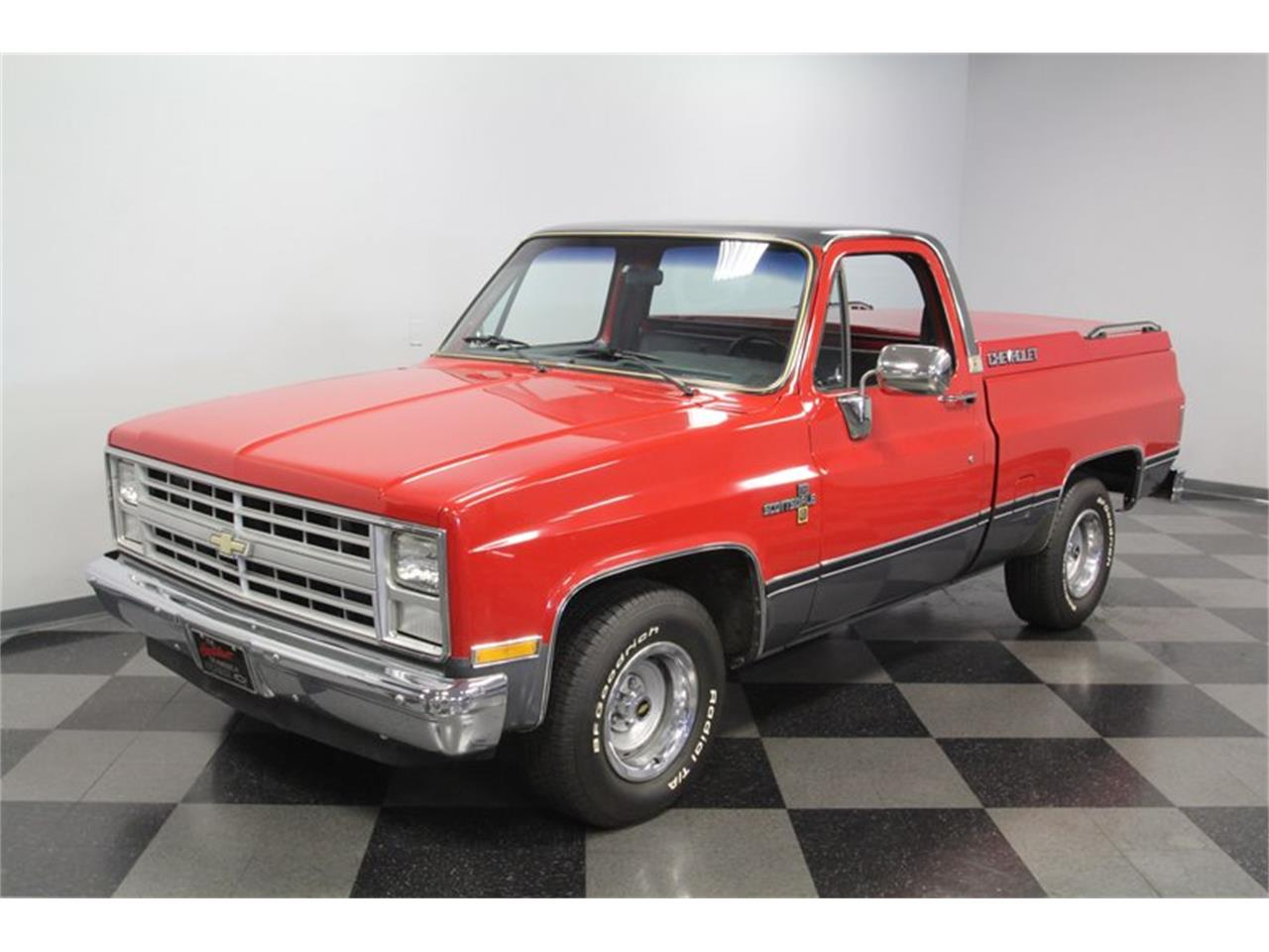 1986 Chevrolet C10 (CC-1359329) for sale in Concord, North Carolina