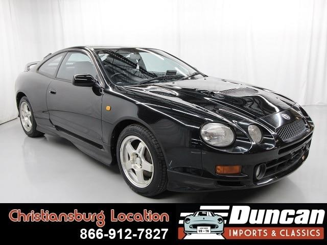1994 Toyota Celica (CC-1359331) for sale in Christiansburg, Virginia