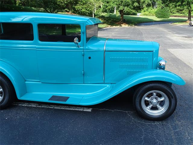 1930 Ford Street Rod (CC-1359332) for sale in O'Fallon, Illinois