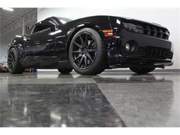 2012 Chevrolet Camaro (CC-1359333) for sale in Concord, North Carolina