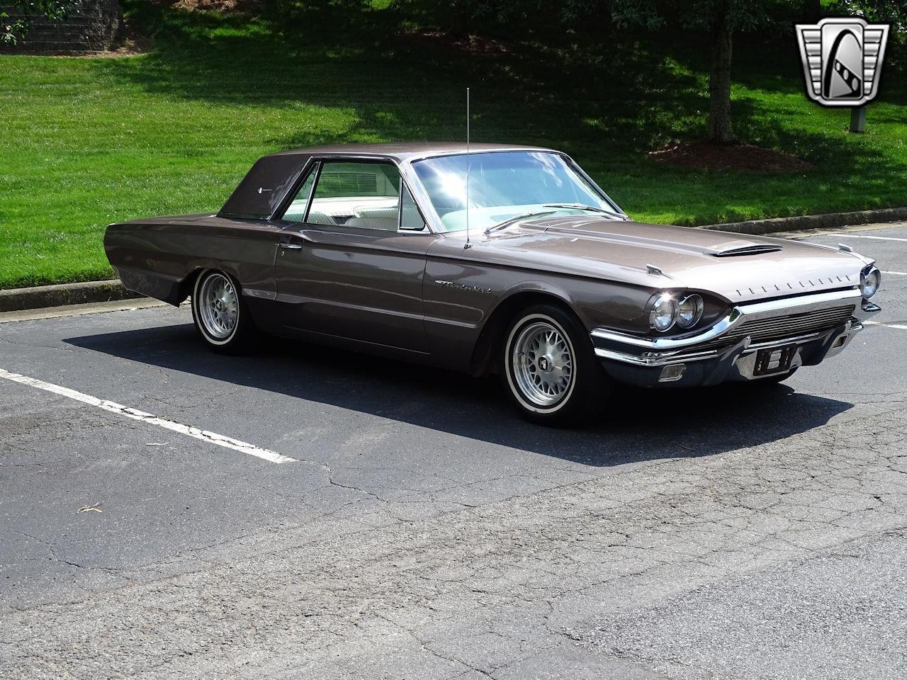 1964 Ford Thunderbird (CC-1359335) for sale in O'Fallon, Illinois