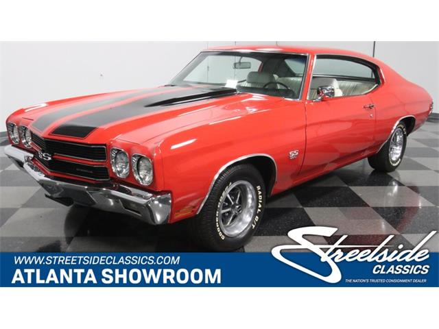1970 Chevrolet Chevelle (CC-1359336) for sale in Lithia Springs, Georgia