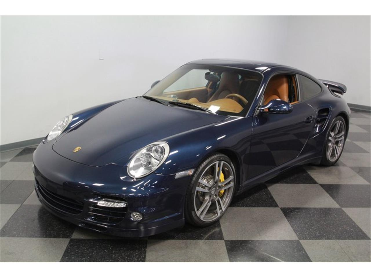 2010 Porsche 911 (CC-1359337) for sale in Concord, North Carolina