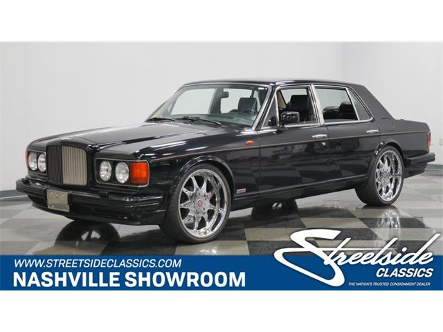 1990 Bentley Turbo (CC-1359344) for sale in Lavergne, Tennessee