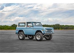 1974 Ford Bronco (CC-1350935) for sale in Pensacola, Florida