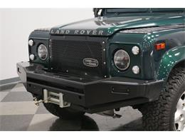 1997 Land Rover Defender (CC-1359355) for sale in Lavergne, Tennessee