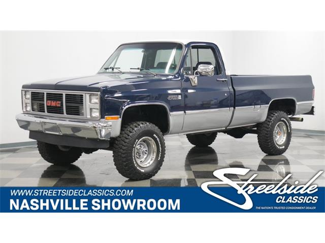 1987 GMC 1500 (CC-1359357) for sale in Lavergne, Tennessee