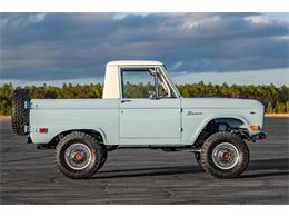 1968 Ford Bronco (CC-1350936) for sale in Pensacola, Florida