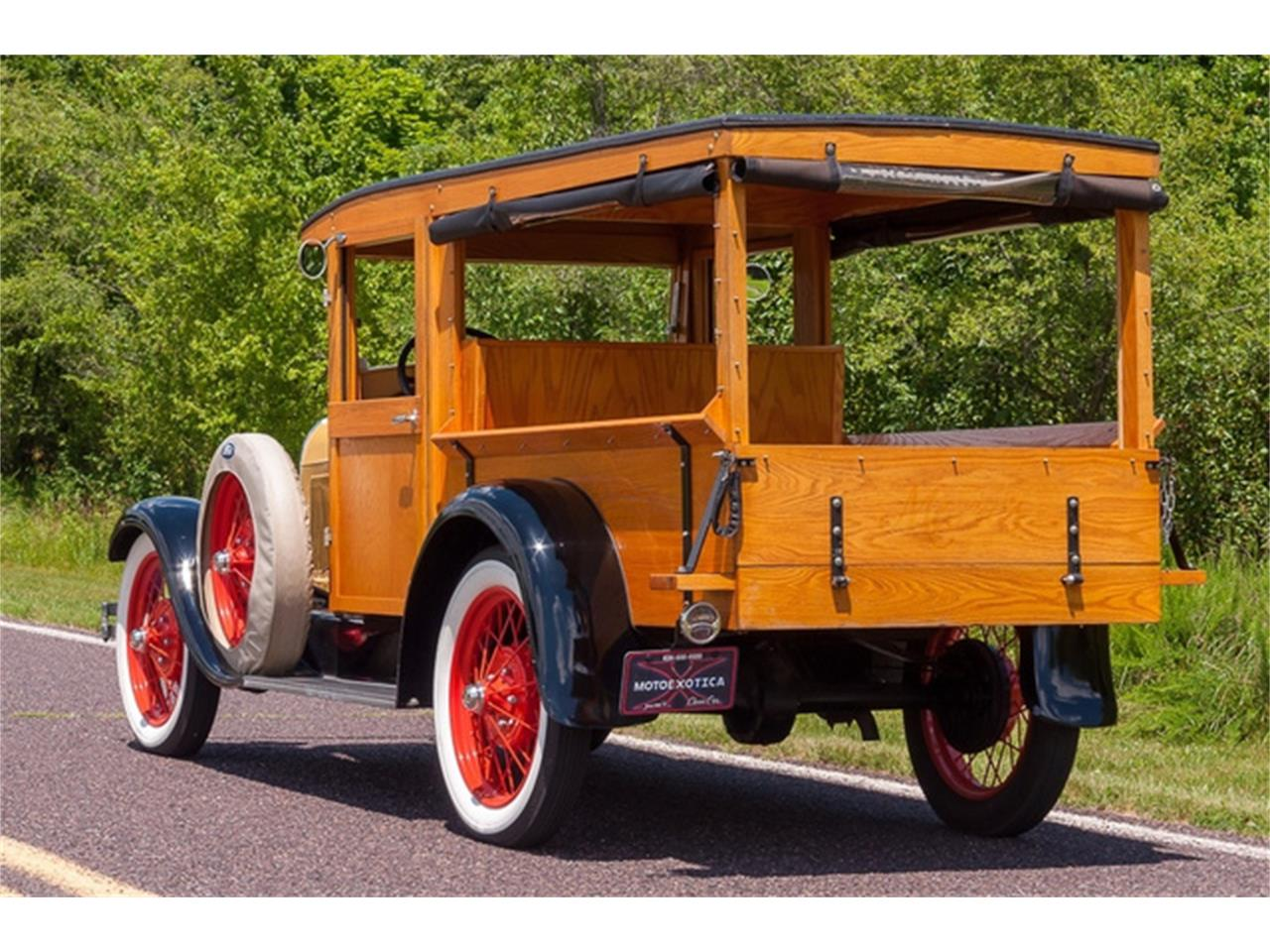 1928 Ford Model A (CC-1359361) for sale in St. Louis, Missouri