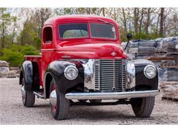 1941 International KB3 (CC-1359371) for sale in St. Louis, Missouri