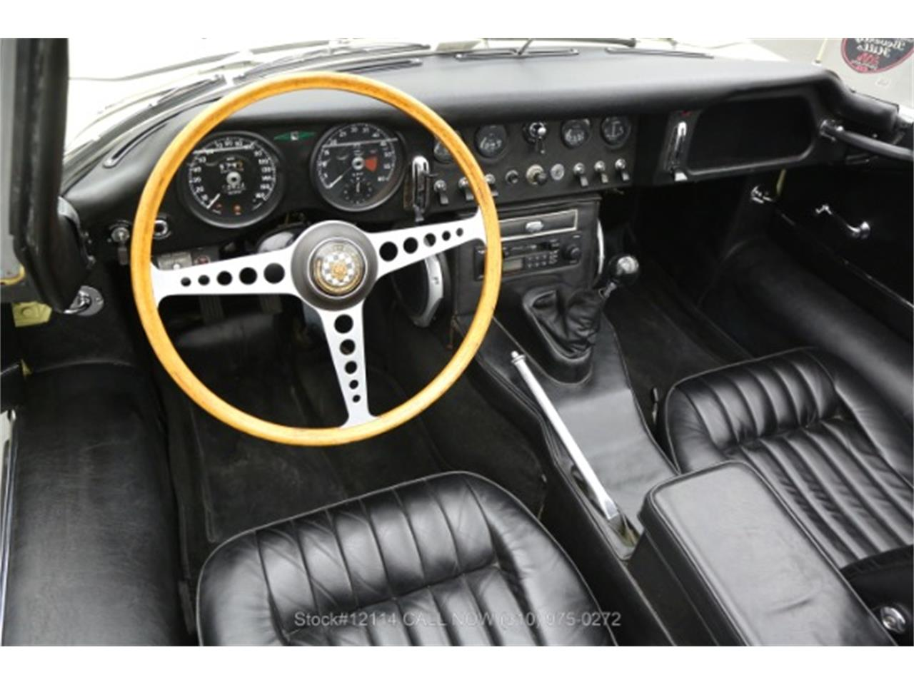 1967 Jaguar XKE (CC-1359387) for sale in Beverly Hills, California