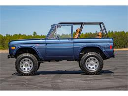 1977 Ford Bronco (CC-1350939) for sale in Pensacola, Florida