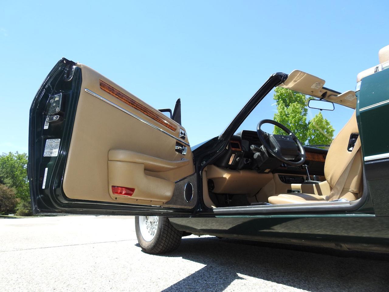 1990 Jaguar XJS (CC-1359393) for sale in O'Fallon, Illinois