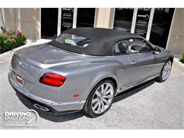 2016 Bentley Continental GT V8 S (CC-1359394) for sale in West Palm Beach, Florida