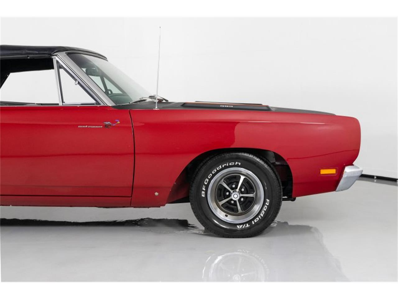 1969 Plymouth Road Runner (CC-1359395) for sale in St. Charles, Missouri