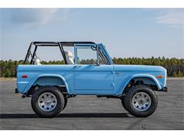 1973 Ford Bronco (CC-1350940) for sale in Pensacola, Florida