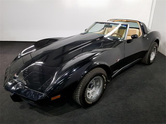 1979 Chevrolet Corvette (CC-1359402) for sale in Waalwijk, Noord-Brabant