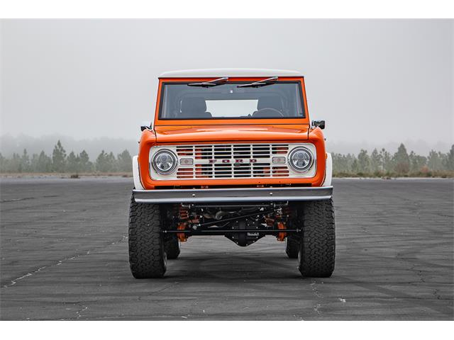 1974 Ford Bronco (CC-1350941) for sale in Pensacola, Florida