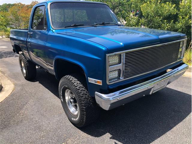 1985 GMC 1500 (CC-1359413) for sale in Greensboro, North Carolina