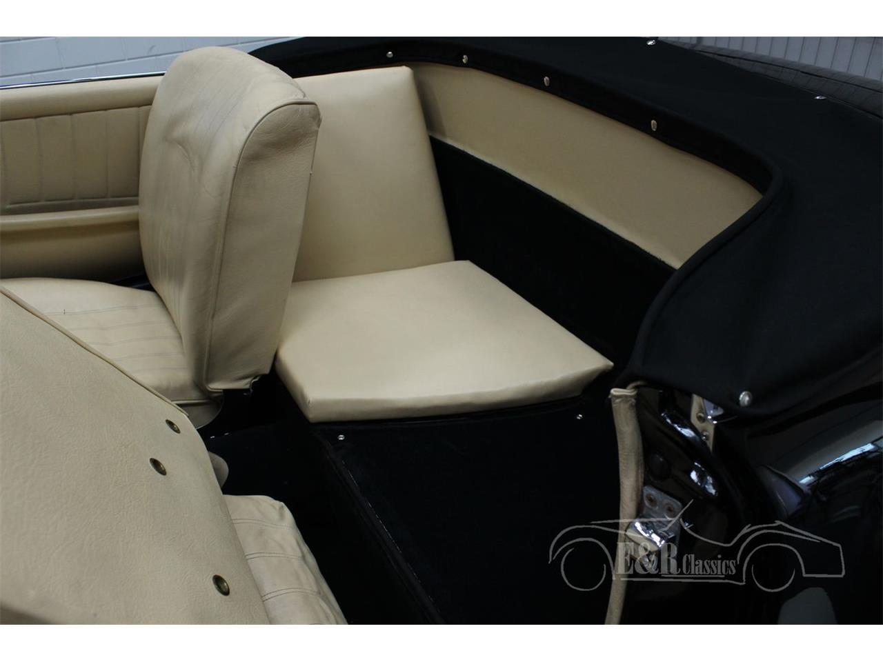 1962 Mercedes-Benz 190SL (CC-1359431) for sale in Waalwijk, Noord-Brabant