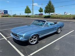 1967 Ford Mustang (CC-1350944) for sale in Cincinnati, Ohio