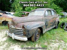 1947 Ford Deluxe (CC-1359447) for sale in Gray Court, South Carolina