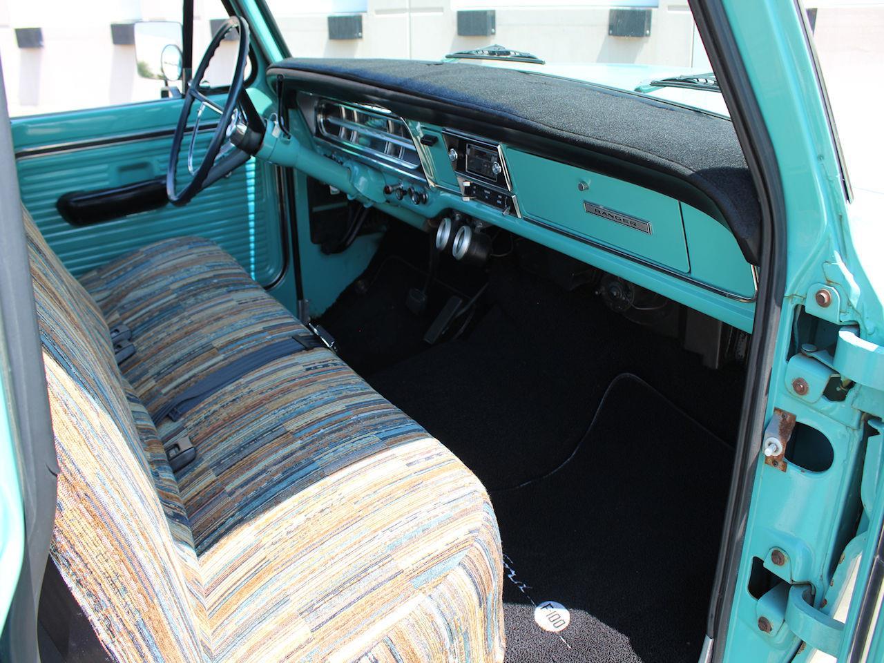 1968 Ford F100 (CC-1359453) for sale in O'Fallon, Illinois