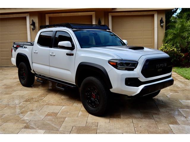 2019 Toyota Tacoma (CC-1359455) for sale in Sarasota, Florida