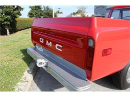 1969 GMC Truck (CC-1359459) for sale in Sarasota, Florida