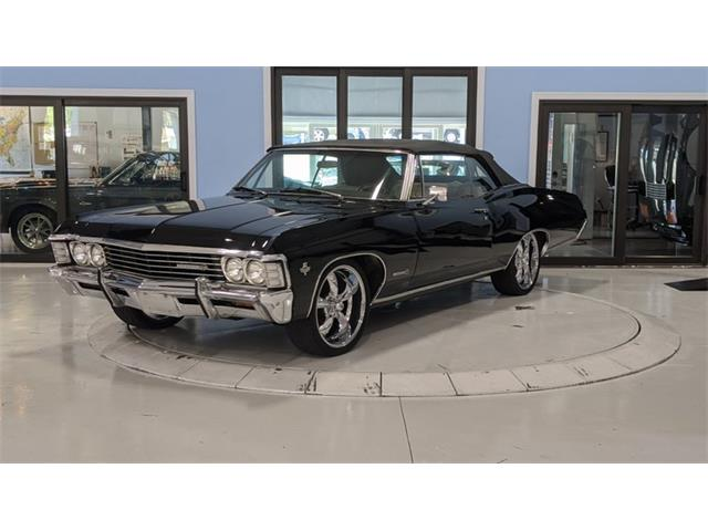 1967 Chevrolet Impala (CC-1359463) for sale in Palmetto, Florida