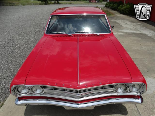 1965 Chevrolet Malibu (CC-1359465) for sale in O'Fallon, Illinois