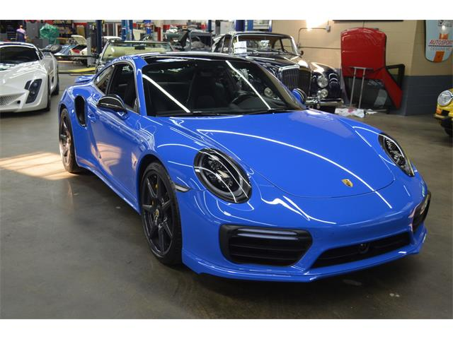 2019 Porsche 911 Turbo S (CC-1359470) for sale in Huntington Station, New York