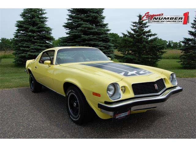 1974 Chevrolet Camaro Z28 (CC-1359477) for sale in Rogers, Minnesota