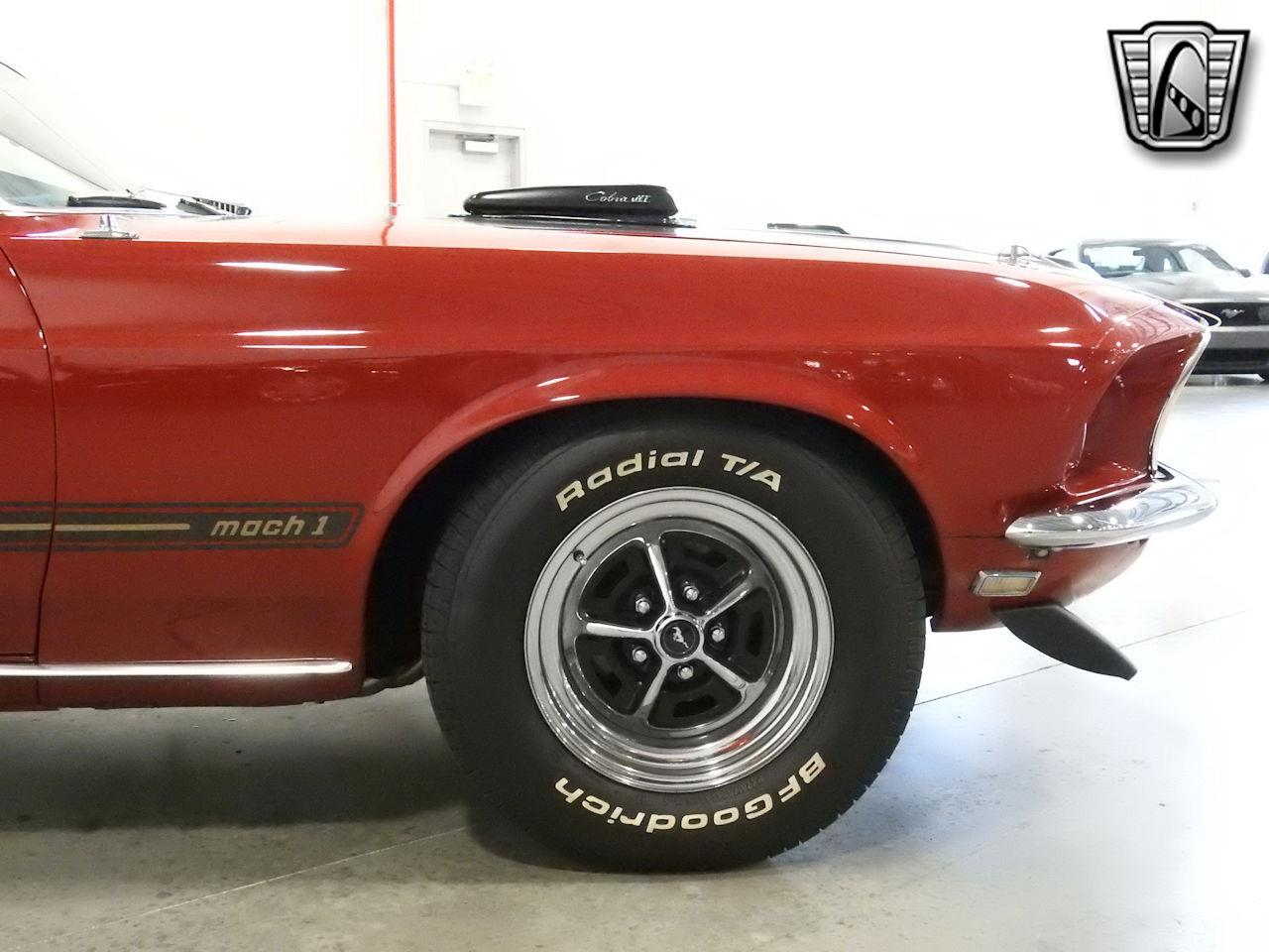 1969 Ford Mustang (CC-1359478) for sale in O'Fallon, Illinois