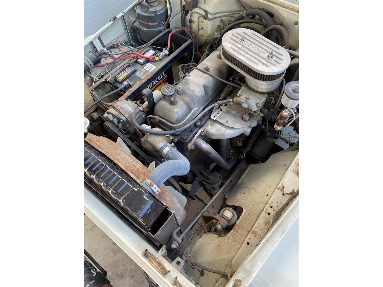 1978 Toyota Land Cruiser FJ (CC-1359479) for sale in San Antonio , Texas