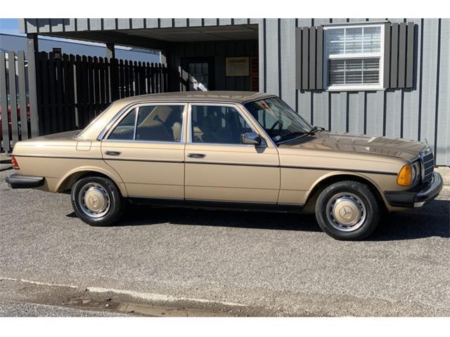 1982 Mercedes-Benz 240D (CC-1350948) for sale in Louisville, Kentucky
