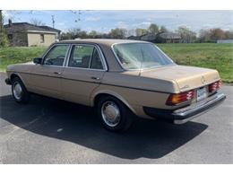 1982 Mercedes-Benz 240D (CC-1350948) for sale in Louisville, Kentucky