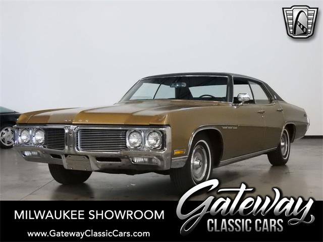 1970 Buick LeSabre (CC-1359481) for sale in O'Fallon, Illinois