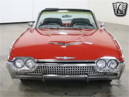 1962 Ford Thunderbird (CC-1359482) for sale in O'Fallon, Illinois