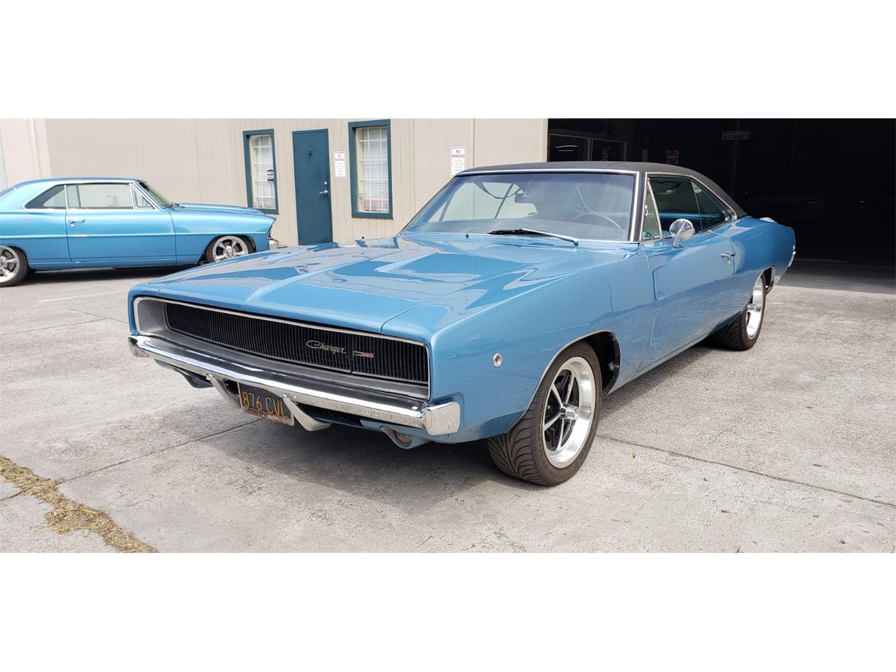 for sale 1968 dodge charger in stockton, california cars - stockton, ca at geebo