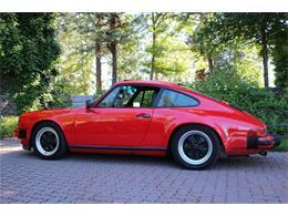 1985 Porsche 911 Carrera (CC-1359496) for sale in Spokane, Washington