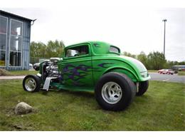 1932 Ford 2-Dr Coupe (CC-1359498) for sale in RICHMOND, Illinois